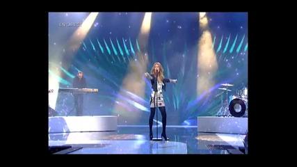 Celine Dion - Taking Chances ПЕРФЕКТНО КАЧЕСТВО