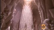Невероятното хоби на един мъж - пещерно изкуство