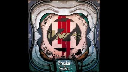 Skrillex The Doors - Breakn' A Sweat ( N F S Most wanted 2012 soundtrack)