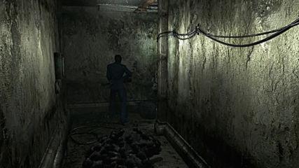 Resident Evil 0 - част 9 - Забравих запалката