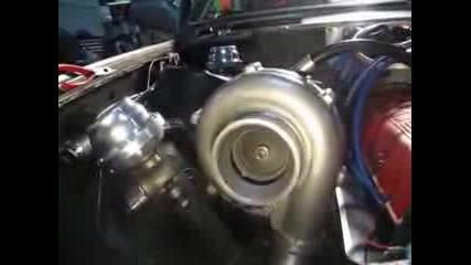 E30 Turbo ;)
