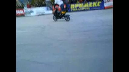 Moto Fest 2010 Shumen :)