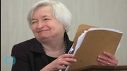 Fed's Yellen Says Expects Rate Hike This Year
