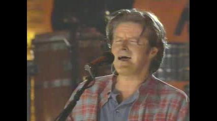 Eagles - Hotel California (live)