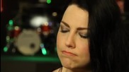Amy Lee - Track By Track (part 1)