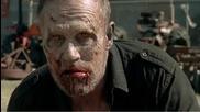Живите Мъртви - Мърл - зомби? fake or real