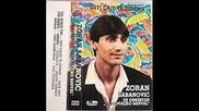 Zoran Sabanovic - Usti caje te dikema 1988