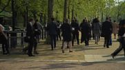 UK: Flashmob demands that PM Cameron confronts 'artful tax dodgers'