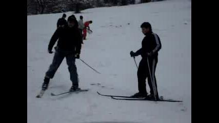Тетевен Ски 5