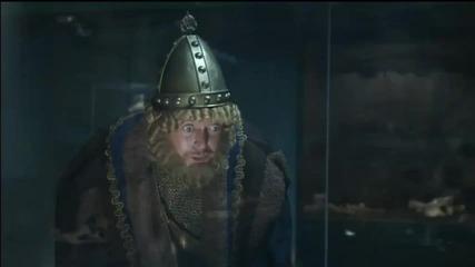 Златните рогове * Трейлър * (2007) Guldhornene / The Gold of Valhalla - Trailer