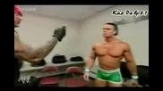 John Cena & Undertaker