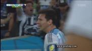 Аржентина 2:1 Босна и Херцеговина 15.06.2014