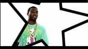Gucci Mane Feat Yo Gotti, Trina and Nicki Minaj - 5 Star Chick (remix)