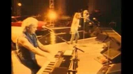 Foreigner That Was Yesterday.flv