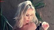 Devin Justine & Playboy's Girls