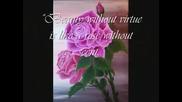 Рози и живота - Enya