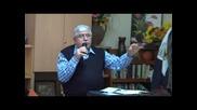 А който не греши в говорене , той е съвършен - 23.11.2014 г - Пастор Фахри Тахиров