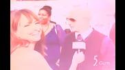Интервю - Pitbull всички на Наградите на Alma !!!