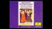 Johann Strauss I I - Die Fledermaus - 36. Act 3 - Dialog - Also, du willst mir Vorwurfe machen