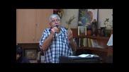 Понеже всяко дърво от своя си плод се познава - Пастор Фахри Тахиров