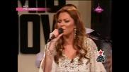 Ivana Selakov - Lepotan - (Live) - Ami G Show - (TV Pink 2013)