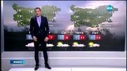 Прогноза за времето (05.04.2015 - централна)