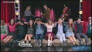 Violetta 3 - Friends till the end + Превод
