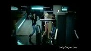 Бг Превод* Lady Gaga - Love Game(official Video)