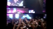 David Guetta Et Joachim Garraud Live @mix