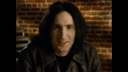 Trent Reznor В Mtv Fuck Ups