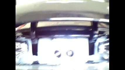 tuning chrysler 300c hemi