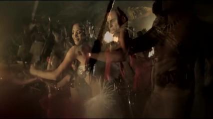 Mohombi - Coconut Tree ft. Nicole Scherzinger (old but gold* :p
