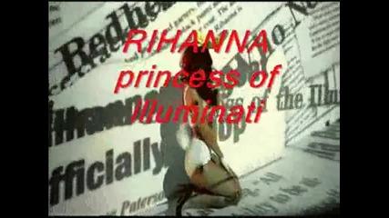 Rihanna S&m Разкрита Илюминати 2011