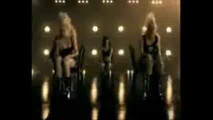 Mixx - Pcd feat rihanna