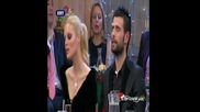 Dimitris Mpasis - Sose Me (live)