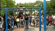 The Bronx Bxtreme Calisthenics Tournament 2010
