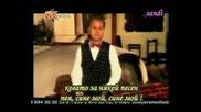 Muharem Serbezovski - Sine Moj[превод )
