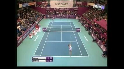Мона Бартел спечели турнира в Париж