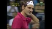 Федерер - Велик Тенисист И Добър Човек
