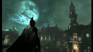 Batman: Arkham Asylum Trailer (game)