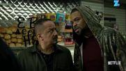 Marvel навлиза смело в Netflix