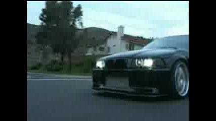 Bmw 335i Xenon - Black