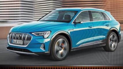 Финалистите за Световен автомобил на годината 2019