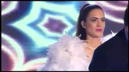 Andreana Cekic - Rodjena da placem - Grand Show - (TV Grand 05.01.2015.)
