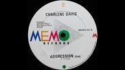 charlene davis--agression 1987 instrumental