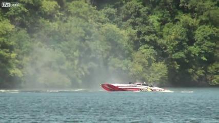 Летяща лодка