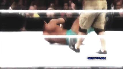 John Cena - Phenomenon 2014 Mw