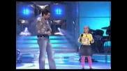 David Civera Y Alba - Lady Laura Велико Хлапе
