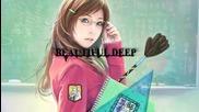 (new Deep House 2015) Monkey Safari - Cranes (deface Remix)