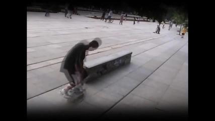 Bg Skate Video 2